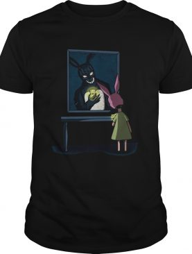 Darko reflections shirt