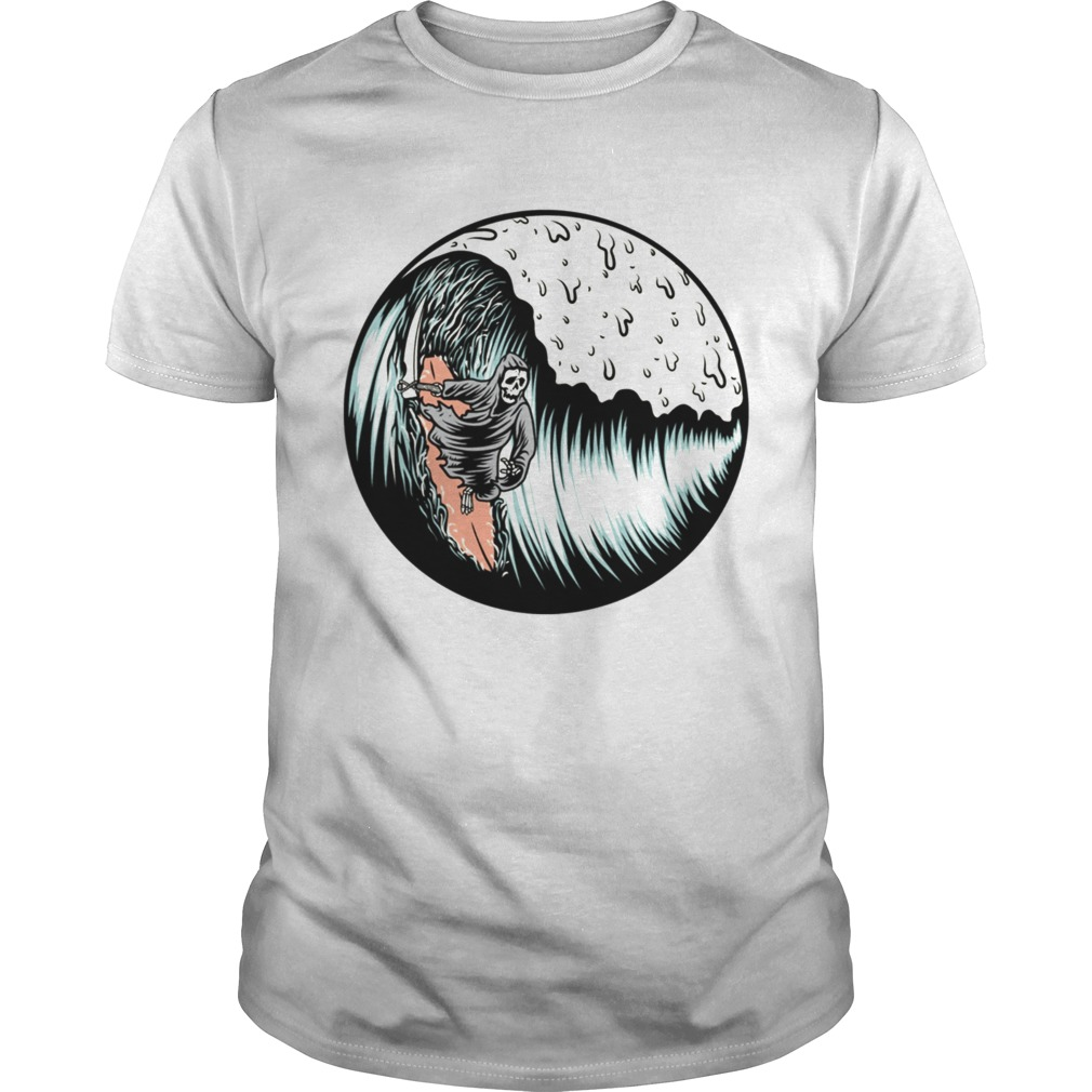 Reaper Vacation t Unisex