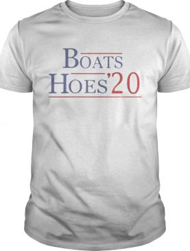 Boats Hoes 2020 t shirt
