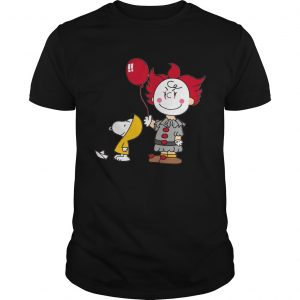 Chris Brown and Woodstock Pennywise  Unisex