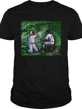 David Cone Yankees Perfect Game 1999 Baseball shirt