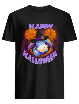 Happy Halloween Eeyore shirt