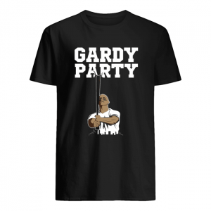 Brett Gardner Gardy Party Shirt Classic Men's T-shirt