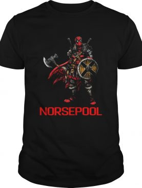 Deadpool Norsepool shirt