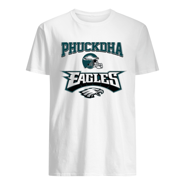 Fuck DA Philadelphia Eagles Classic Men's T-shirt