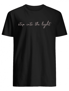 Harry Styles Lights Up Step Into The Light Shirt