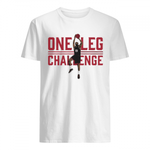 James Harden One Leg Challenge  Classic Men's T-shirt