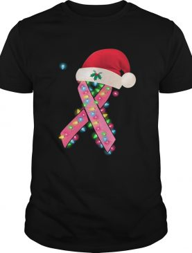 Merry Christmas Cancer Funny Cancer Gift TShirt