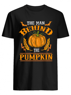 Original Halloween Couple-His and Her Costumes-Pregnancy shirt