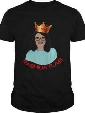 Rashida For Congress Shirt