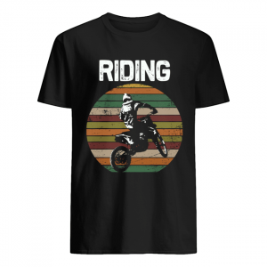 Vintage Riding Buddies Mother Funny Motorcycles Lover Gift T-Shirt Classic Men's T-shirt