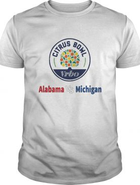 Citrus Bowl Champions shirt