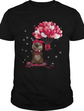 Sloth Valentines Day Love Heart shirt