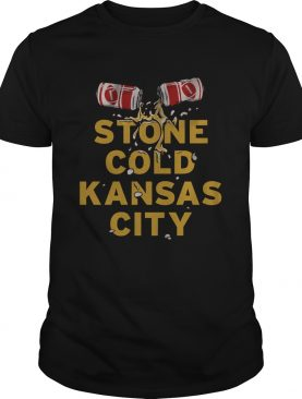 Stone Cold Kansas City shirt