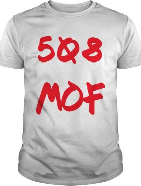 508 MOF Inside Funny Plymouth shirt