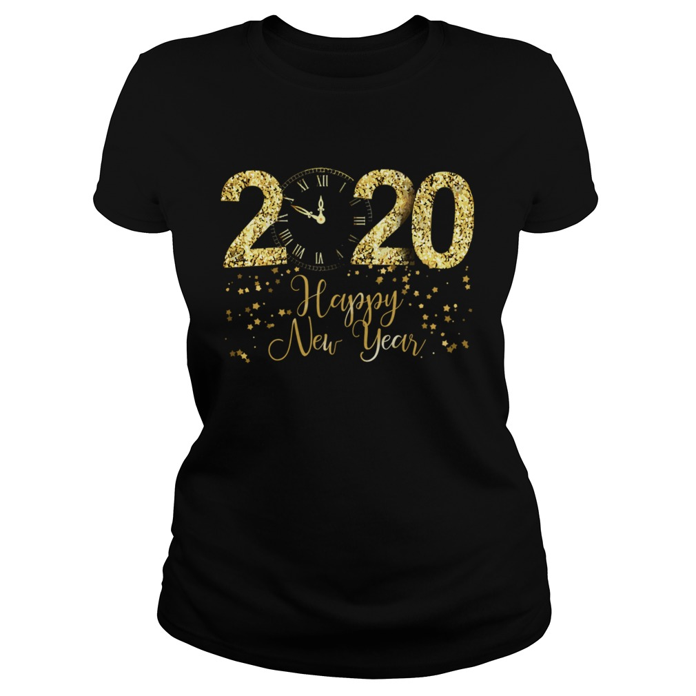 Happy New Year 2020 Cool New Years Eve Day Party Classic Ladies