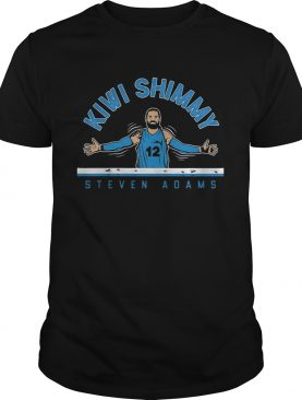 Kiwi Shimmy Steven Adams shirt