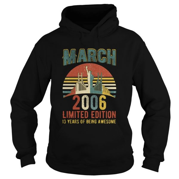 March 2006  Hoodie
