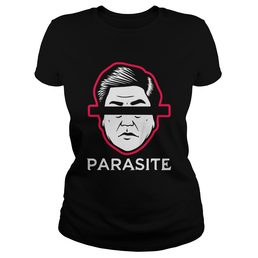 Parasite Film Clothing Parasite Movie Tokyo Gisaengchung  Classic Ladies