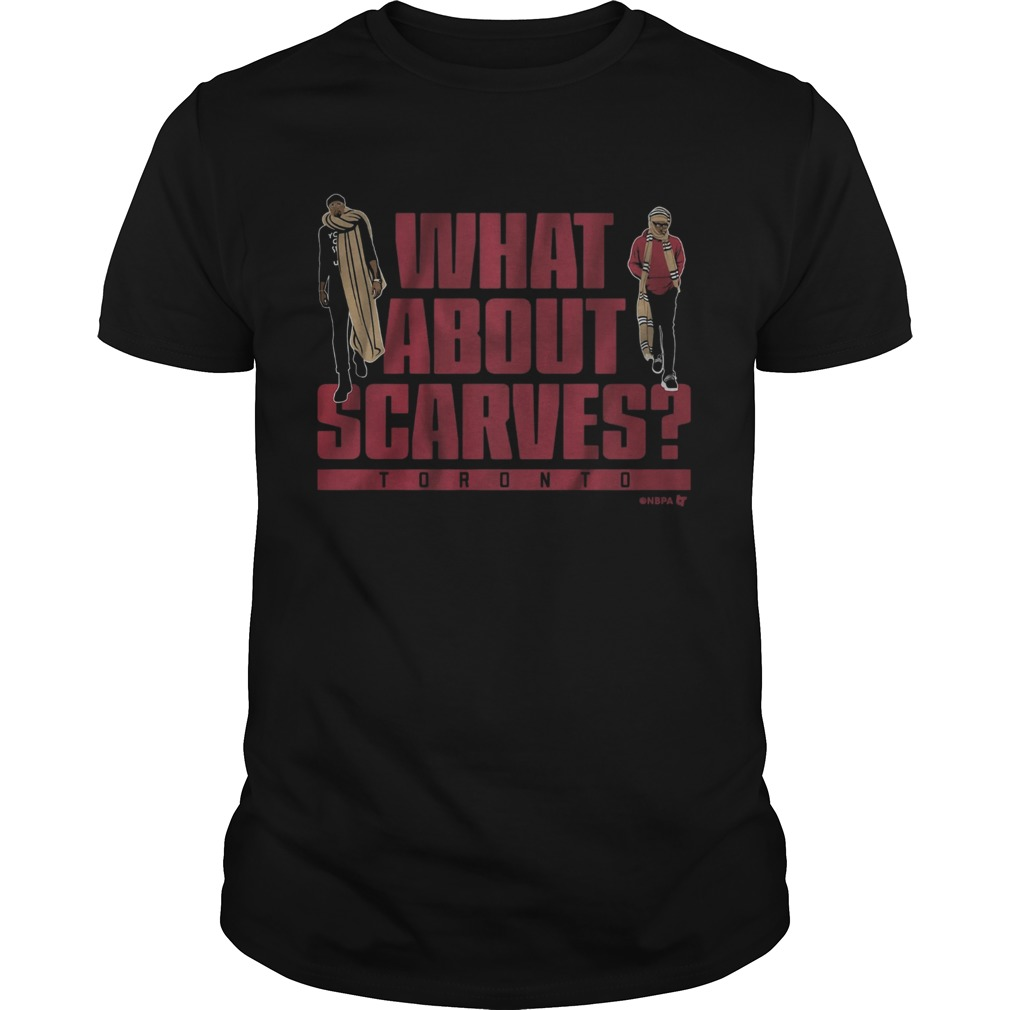 What About Scarves Toronto  Unisex
