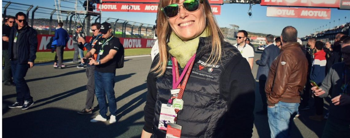 Time is now for sustainable motor racing and for women says female Elon Musk