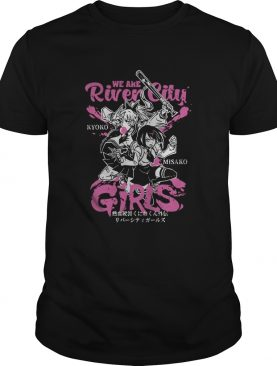 Fan Gamer We Are City Girls shirt