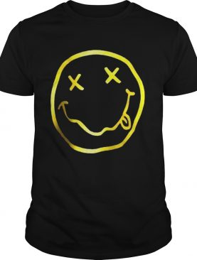 Awesome Smiley Face shirt
