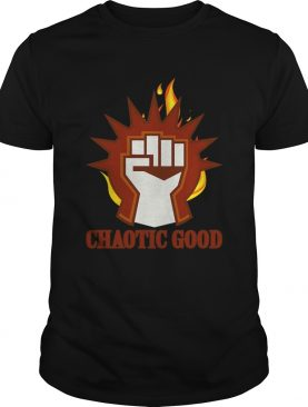 Boros Legion Chaotic Good shirt