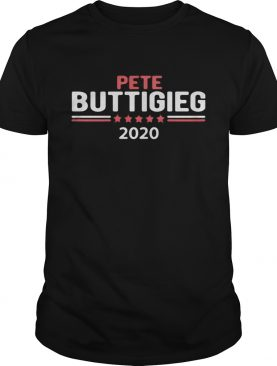 Pete buttigieg 2020 shirt