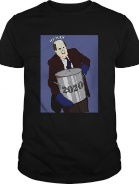 The Office Human 2020 Adult shirt
