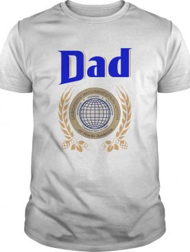 Dad Laborers International Union Of North America shirt