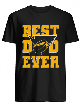 St. louis blues best dad ever happy father's day shirt