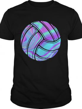 volleyball sports colors shirt