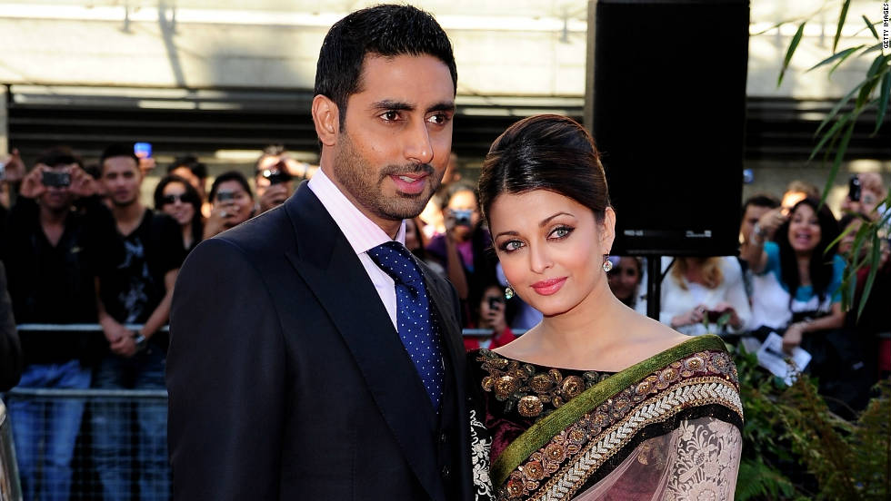 Bollywood stars hospitalized as coronavirus cases spike in India