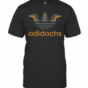 Dachshund Lovers Adidas T-Shirt Classic Men's T-shirt