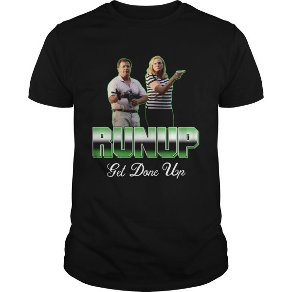 St Louis Couple Run Up Get Done Up  Unisex