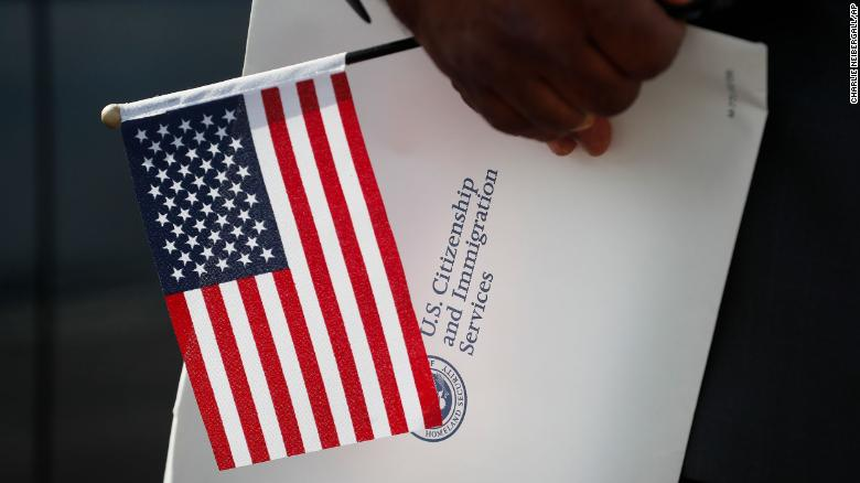 A record number of people are giving up their US citizenship according to new research. Here's why