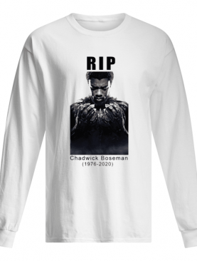 Black Panther Thank You For The Memories Signature shirt