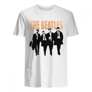 The beatles band members art unisex shirt