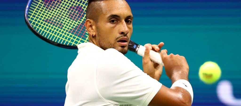 Nick Kyrgios won't compete at the US Open amid coronavirus concerns