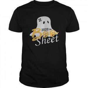 2020 Boo Sheet  Classic Men's T-shirt