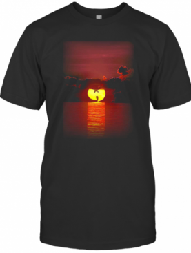 Wu Tang Sunset T-Shirt