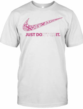 Nike Just Don'T Quit T-Shirt