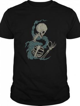 Skeleton Day Dead Muertos Halloween shirt