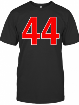 The Obvious Tony 2 Chainz 44 T-Shirt