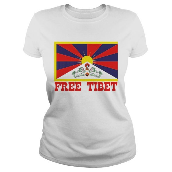 With Purchase Of Another Tibet  Classic Ladies