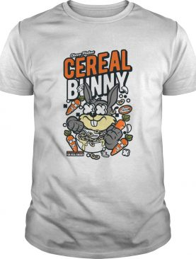 rabbit gluttonous shirt