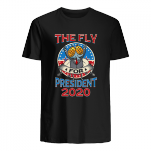 2020 ELECTION FLY FOR PRESIDENT POLITICAL shirt
