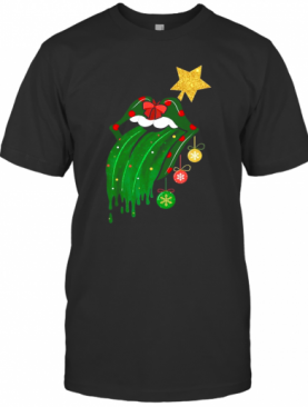 Gift The Rolling Stones Merry Christmas T-Shirt