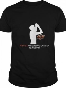 Pirates Wrestling Cancer Dababy Pin shirt